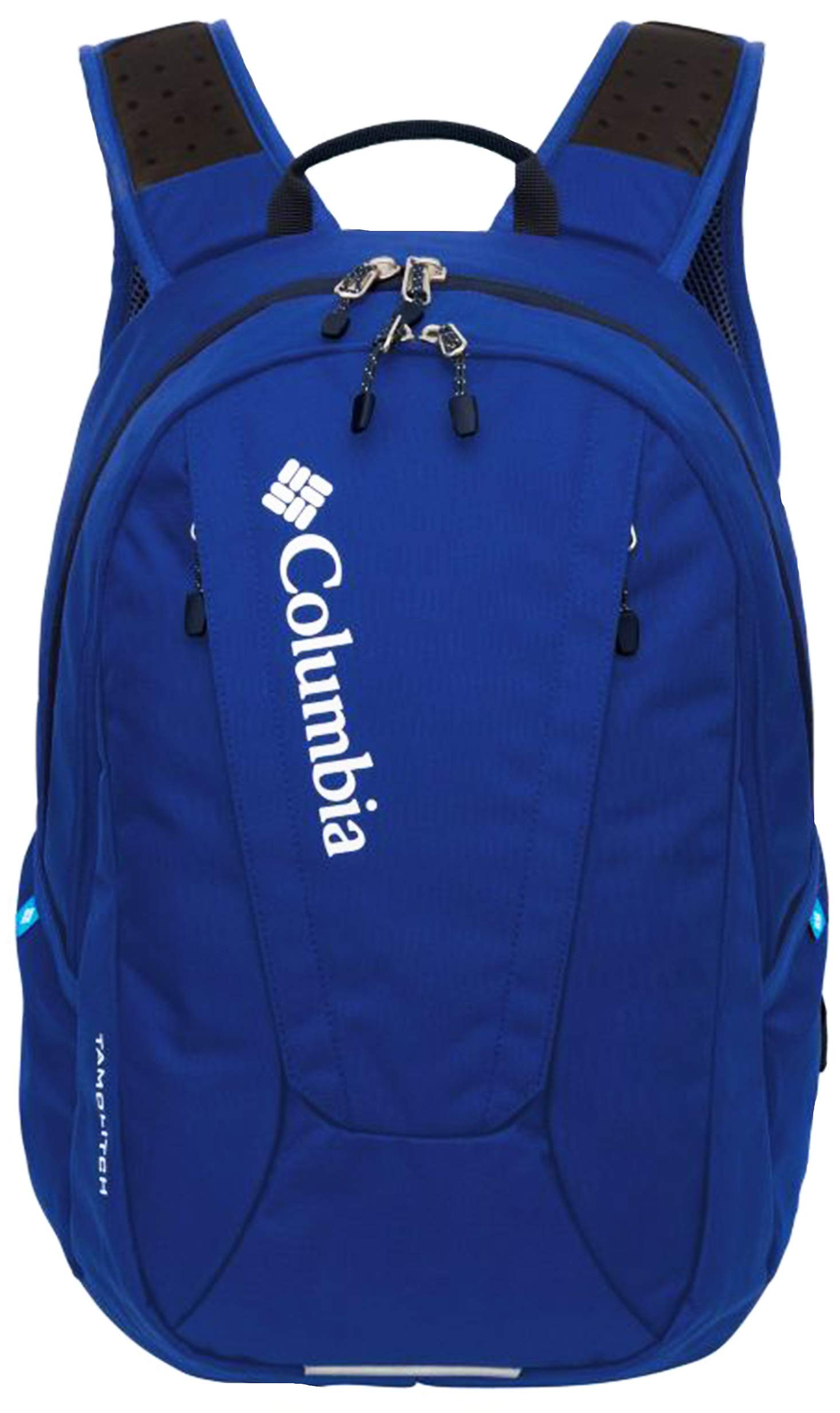 Columbia TAMOLITCH Day Pack Backpack (One size, Azul 18) by Columbia