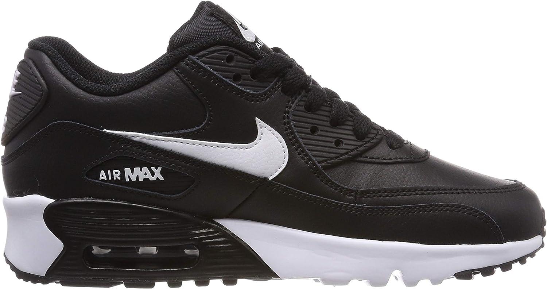 GS Nike Air Max 90 LTR Chaussures de Running Fille