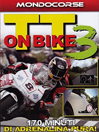 Tourist Trophy On Bike 3 - IMPORT