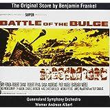 フランケル:映画音楽「バルジ大作戦」 (Frankel: The Battle of the Bulge)