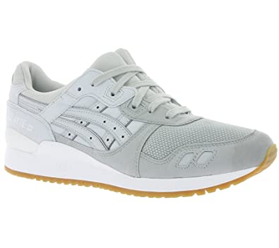 ASICS Gel Lyte III Homme Chaussures Gris  Amazon.fr  Chaussures et Sacs 87c534560ebd