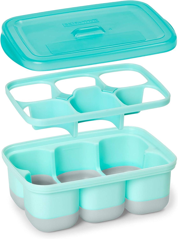 Skip Hop Infant Feeding Easy Prep /& Store Starter Kit