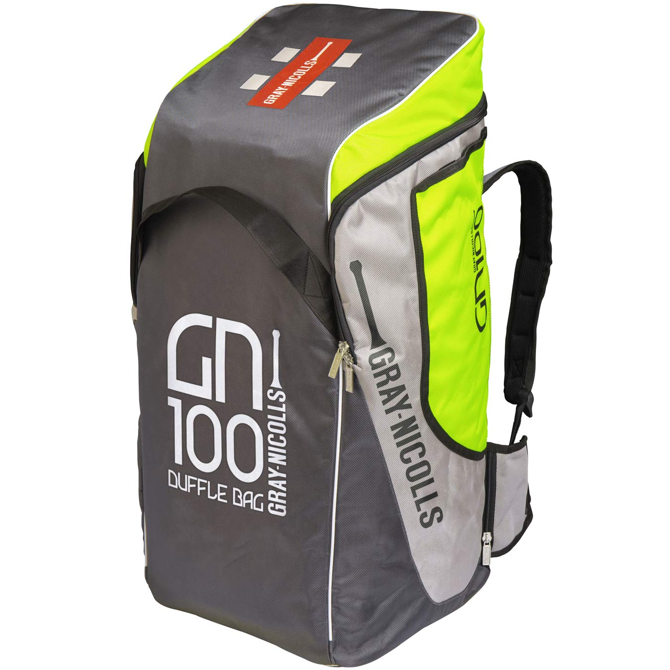 Gray-Nicolls GN100 DUFFLE Bag JUNIOR