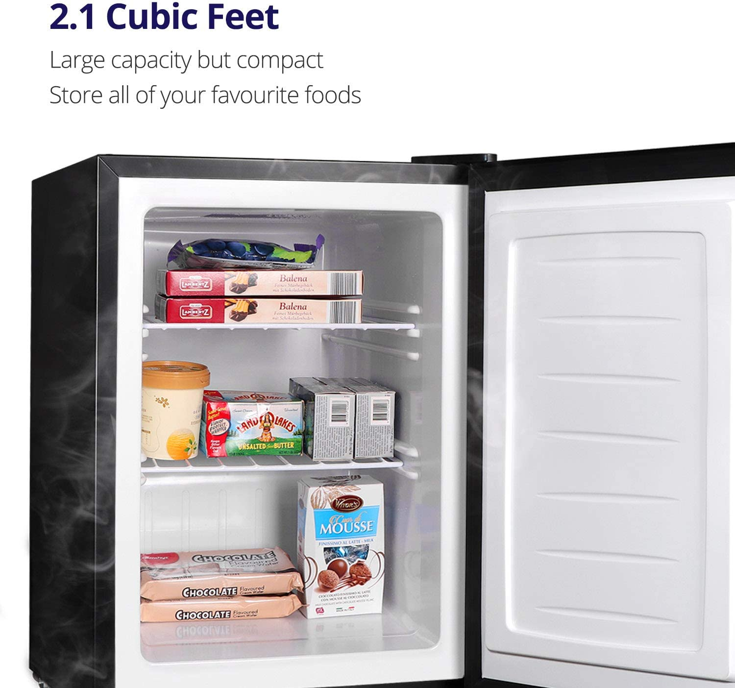 best upright freezer consumer reports