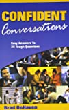 Confident and Conversations