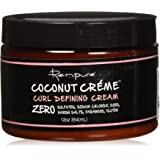 RENPURE Coconut Creme Curl Defining Cream 12 Ounce