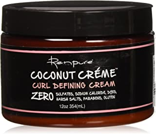 product image for RENPURE Creme Curl Defining Cream Coconut 12 Ounce