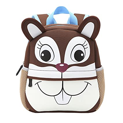 Efficient Toddler Kids Children Boys Girl Cartoon Backpack Schoolbag Shoulder Bag Rucksack Clothing, Shoes & Accessories Baby Accessories