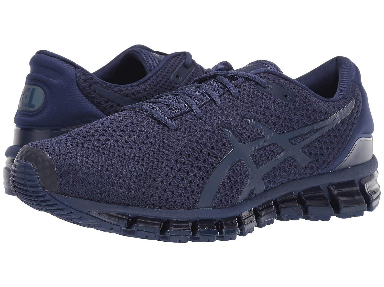 最前線の [アシックス] メンズランニングシューズスニーカー靴 GEL-Quantum 360 Medium|Indigo Knit - [並行輸入品] B07N8GPSS5 Indigo Knit Blue/Indigo 12 (29cm) D - Medium 12 (29cm) D - Medium|Indigo Blue/Indigo, 京都発メンズインナーADIEU:d8e786cf --- a0267596.xsph.ru