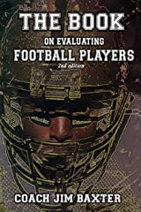 The Book on Evaluating Football Players Paperback