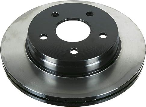 Amazon Com Wagner Bd126062e Brake Rotor Automotive