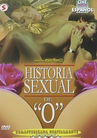 Historia Sexual De O Amazon Fr Alicia Principe Daniel Katz