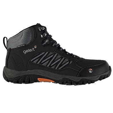 97bad66249f Gelert Mens Horizon Waterproof Mid Walking Boots  Amazon.co.uk ...