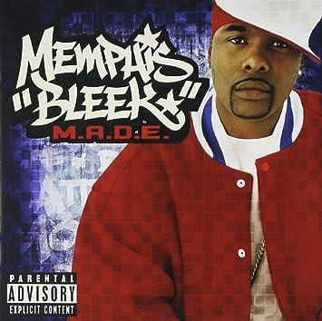 Resultado de imagen para Memphis Bleek - M.A.D.E