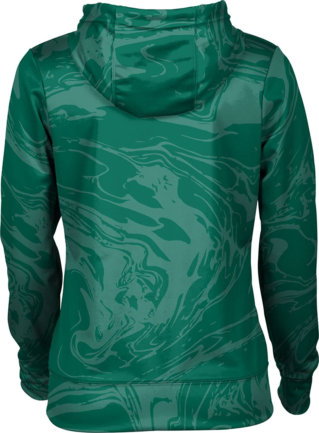 School Spirit Sweatshirt ProSphere Ivy Tech Community College of Indiana Girls Zipper Hoodie Ripple