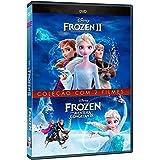 Frozen - Coleção 2 Filmes - Duplo [DVD]