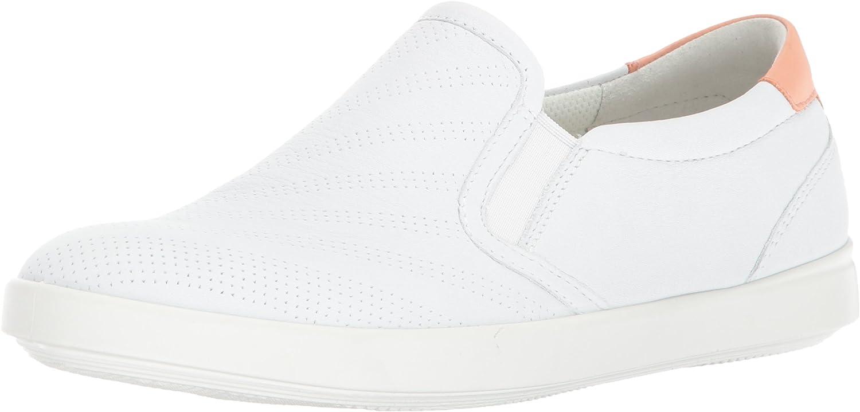 ECCO 'Aimee' Slip On Sneaker (Women | Sneakers, Slip on