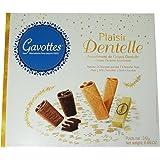 Gavottes | Crêpe Dentelle Waffelröllchen Mischung, aus Frankreich, 240 g