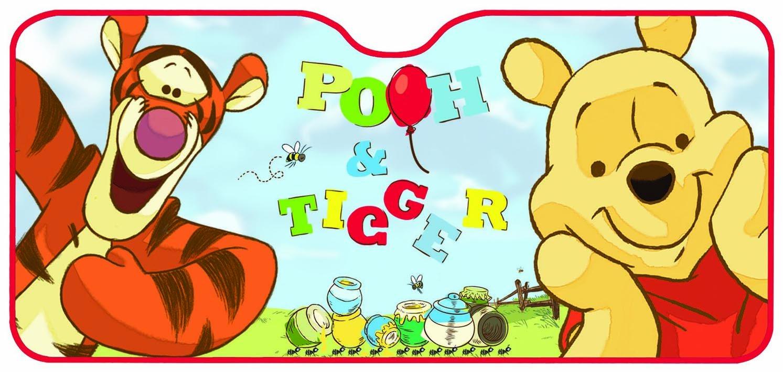 Disney Baby Parasol anterior Winnie the Pooh