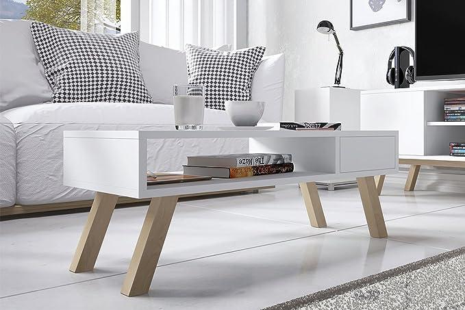 5 opinioni per Vero Wood- Tavolino da Caffè / Tavolino / Tavolino da Soggiorno in Stile