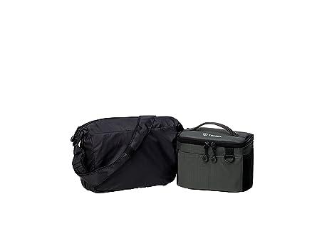 c72ad0103e27 Tenba BYOB/Packlite 7 Flatpack Bundle with Insert and Packlite Bag (636-281)
