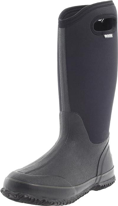 High Insulated Waterproof Classic Boot Women's Bogs NOX08kwnP