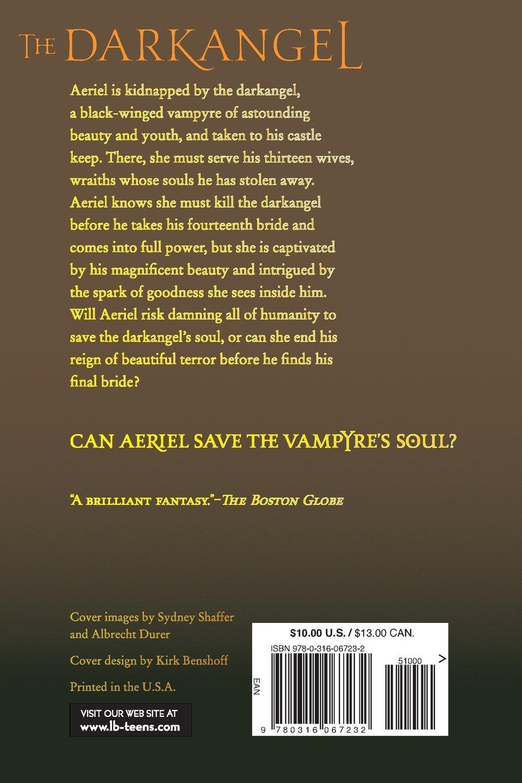 Amazon: The Darkangel (the Darkangel Trilogy) (9780316067232): Meredith  Ann Pierce: Books