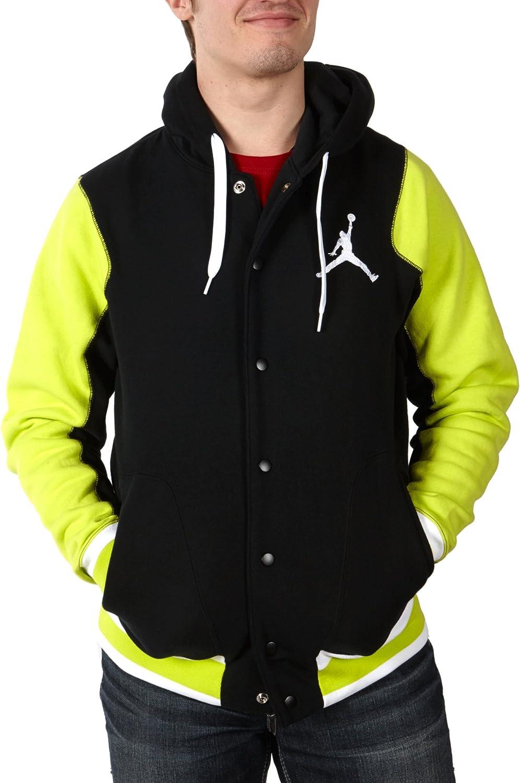 Jordan The Varsity Hoodie 2.0 Men's