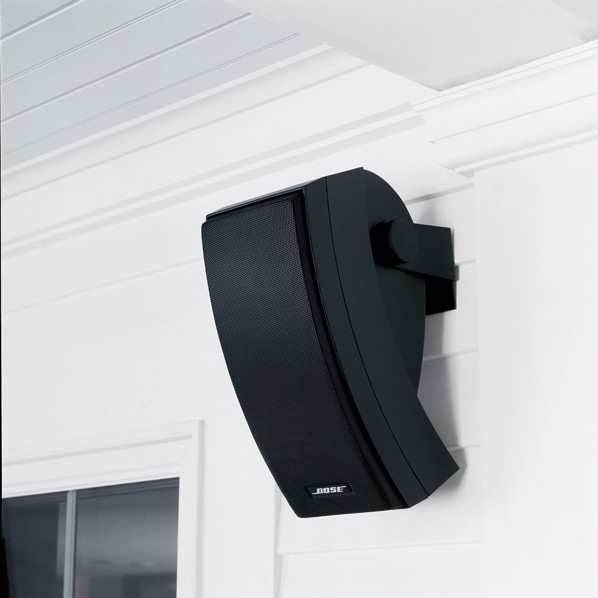 Bose 251 Environmental Outdoor Speakers Black 24643 Wiring To Stereo Home Audio Theater