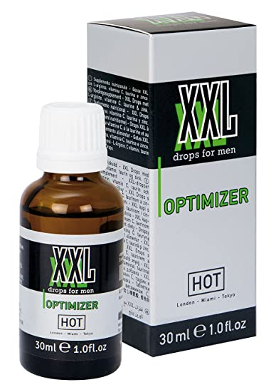 Hot Xxl Drops Optimizer For Men Aphrodisiac Drops sexual libido enhancer Sexual Booster Optimizer 30 ml