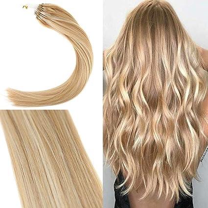 extension capelli con anelli