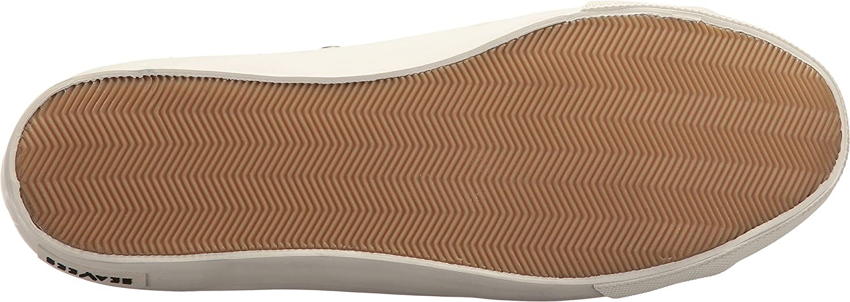 SeaVees Men's Monterey Standard Sneaker B07889F326 7.5 D(M) US White