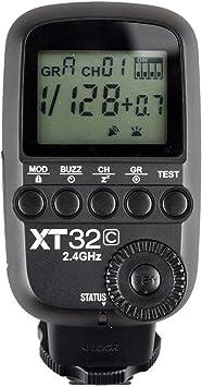 A distancia infrarrojos desencadenador para Canon 600d 550d 500d 450d 400d 350d sustituye a rc-1 rc-6