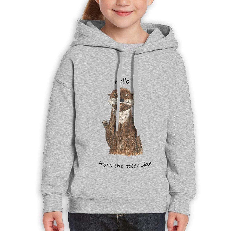 Starcleveland Teenager Pullover Hoodie Sweatshirt Ice Cream Cone Teens Hooded Boys Girls