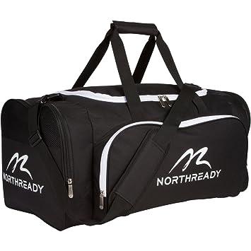 NorthReady Sports Duffel Gym Bag For Men Women Kids