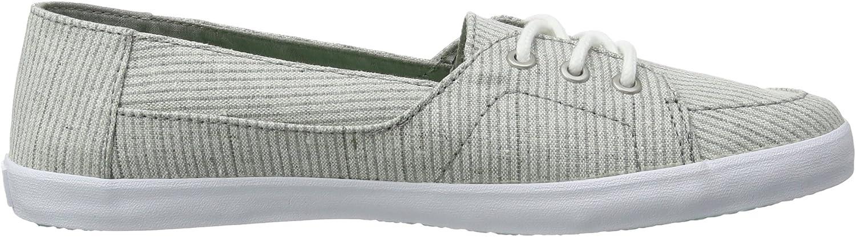 Vans W PALISADES VULC VKBBAQE Damen Sneaker
