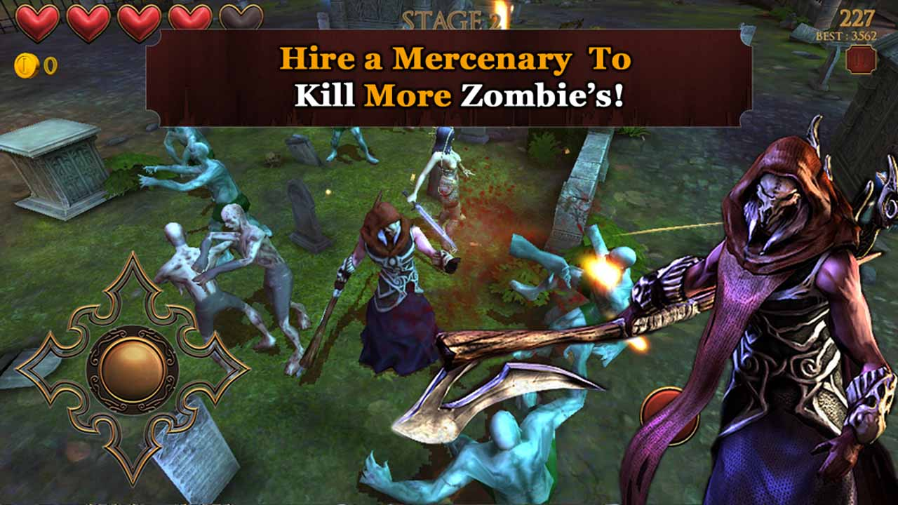 Zombie Goddess: Amazon.es: Appstore para Android