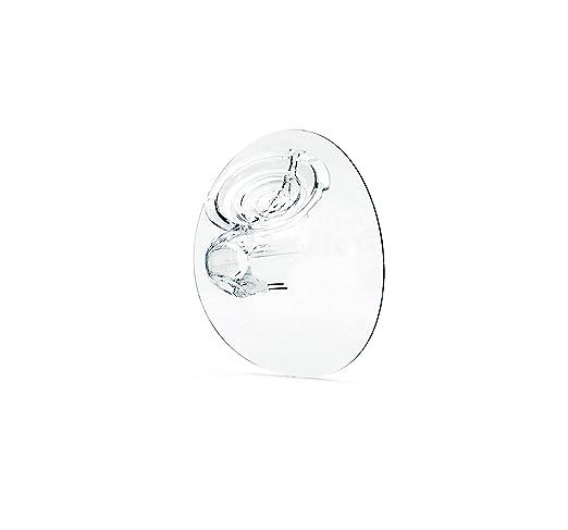 Amazon.com: ELVIE Pump Breast Shield - 21mm | 2 Pack Nipple ...