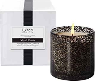 product image for LAFCO New York House & Home Candle, Boudoir Myrrh Cassis