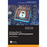 Introduction to Modern Cryptography: Third Edition (Chapman & Hall/CRC Cryptography and Network Security Series)