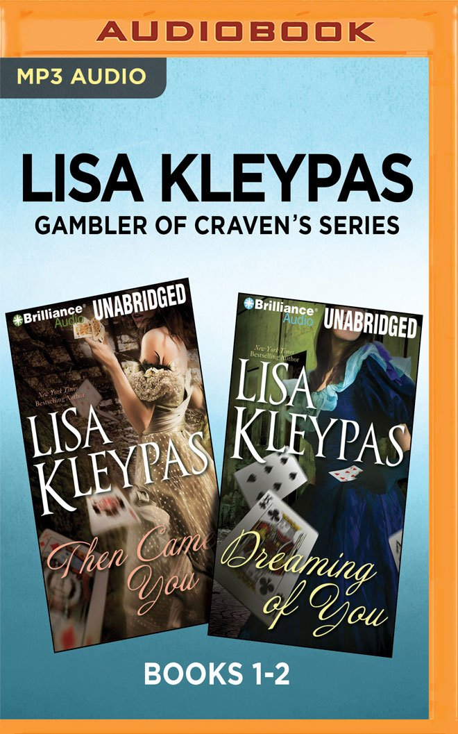 dreaming of you lisa kleypas read online free