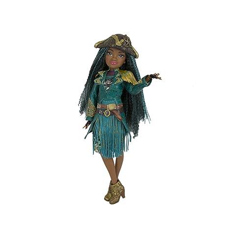 Disney Descendants Uma Daughter of Ursula Amazon Exclusive Collectoru0027s Edition  sc 1 st  Amazon.com & Amazon.com: Disney Descendants Uma Daughter of Ursula Amazon ...