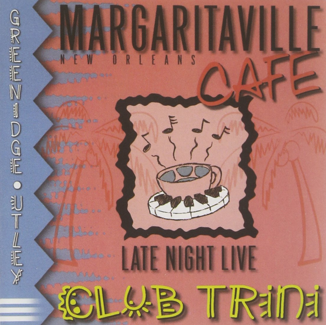 Club Trini - Late Night Live - Amazon.com Music