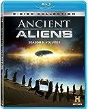 Ancient Aliens: Season 6, Volume 1 [Blu-ray]