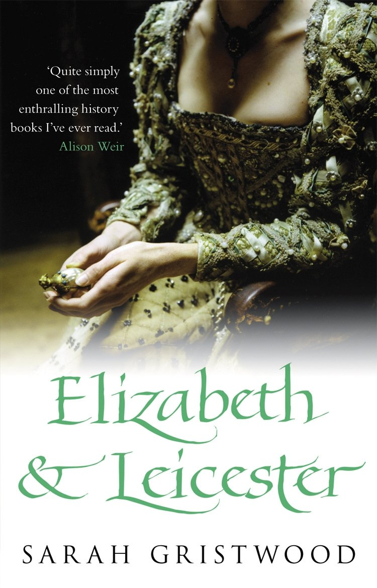 Buy Elizabeth & Leicester Book Online at Low Prices in India | Elizabeth &  Leicester Reviews & Ratings - Amazon.in