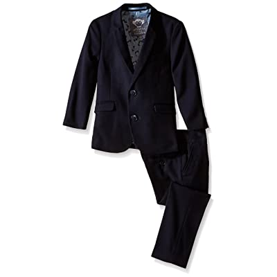 Appaman Boys' Core Two Piece Classic Mod Suit
