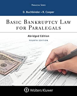 Basic Bankruptcy Law for Paralegals, Third Edition: David L ...