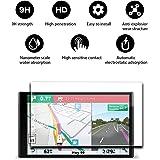 "YEE PIN DriveSmart 61 Driversmart 65 6.95"" Screen Protector for DriveSmart 61 LMT LMT-S 6.95 Inch Touch Screen Protector…"