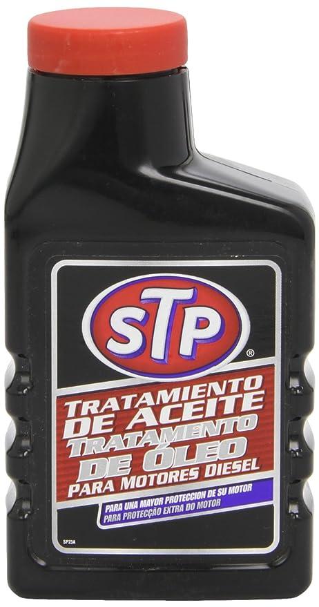 STP ST61300SP Tratamiento Aceite Diésel 300 ml