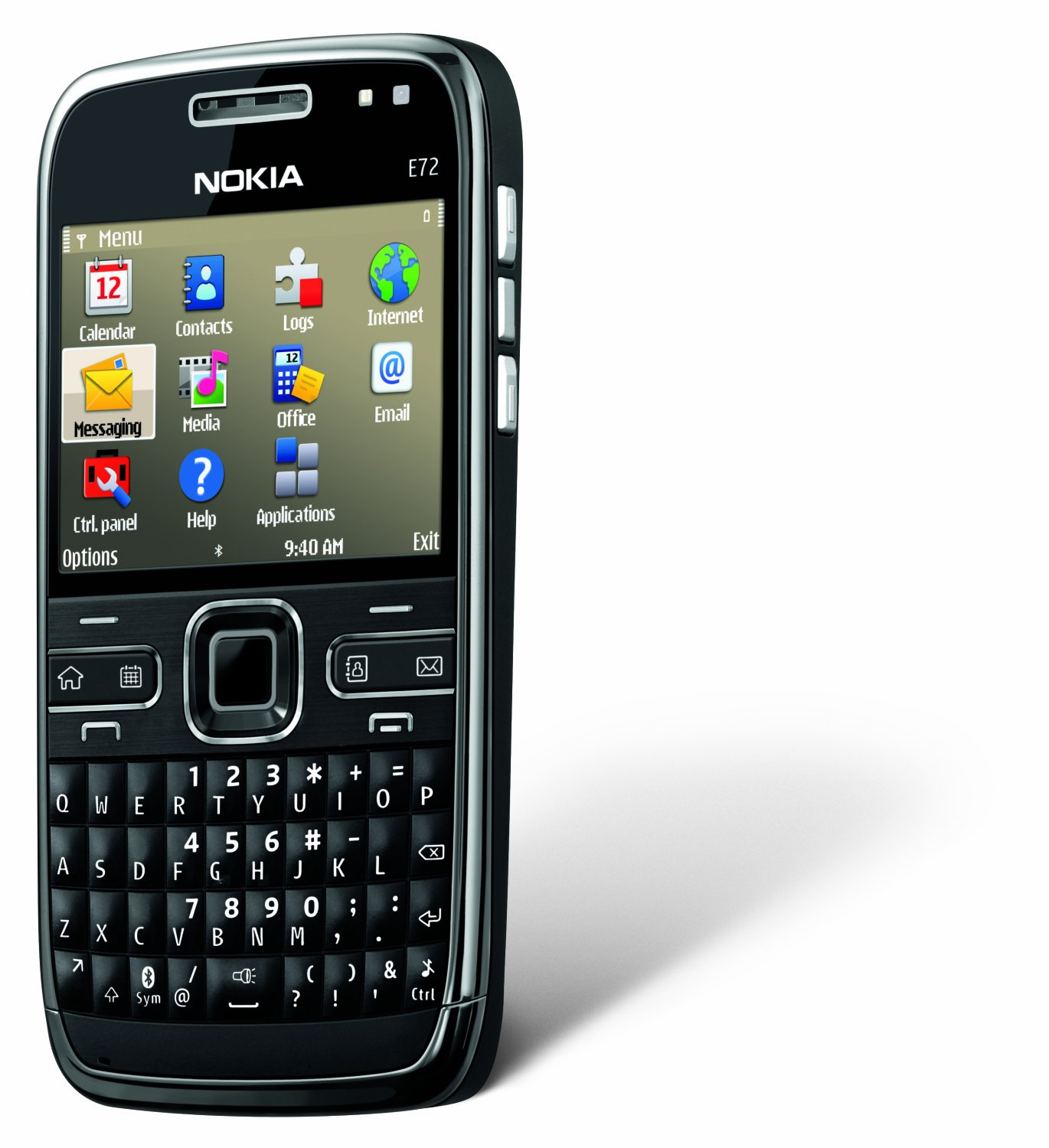 amazon com nokia e72 unlocked phone featuring gps with voice rh amazon com